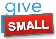 Give Small